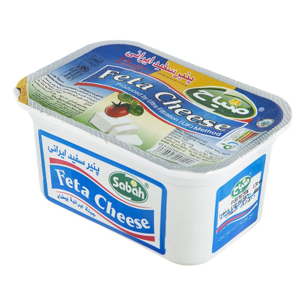 تصویر صباح پنیر سفید 400 گرم