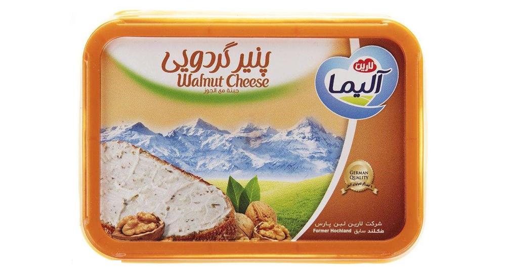 تصویر آلیما پنیر گردویی 150 گرمی